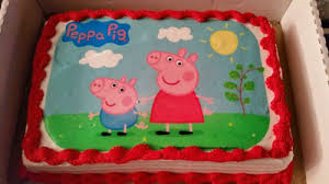 Ttpm Blogs Host A Peppa Pig Themed Birthday Party Ttpm Blogs