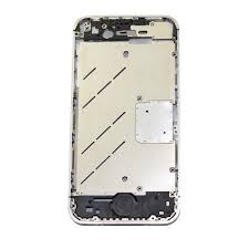 iphone 4s mid frame bezel replacement part