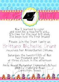 Kindergarten Graduation Certificate Free Printable Kindergartenfree