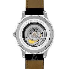 balmain eria b18813216 men s watch watches balmain men s eria gent round automatic watch