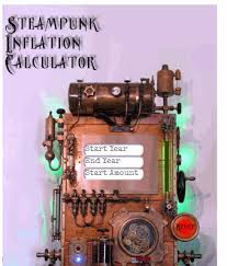 projected inflation calculator inflation calculators from inflationdata com