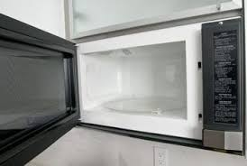 above oven microwave. Removing And Installing A Microwave Above The Range Is Easy With Proper Tools. Oven
