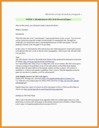 Apa Essay Format Template Inspirational 024 Apa Research Paper