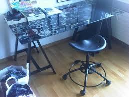 ikea glass table stool zurich stool jpg