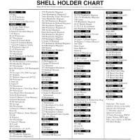 Rcbs Trimmer Shell Holder Chart Rcbs Trimmer Shell Holder Chart Trim Pro Shellholder