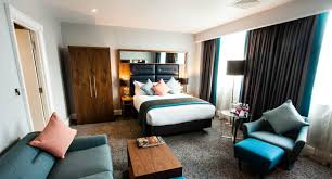 Perfect King Suites