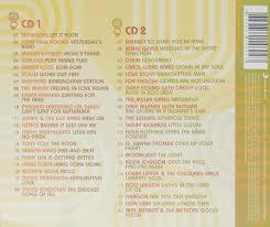 Various Artists Let It Rock Australian Pop Of The 70s Vol