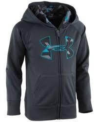under armour zip up sweatshirt. under armour toddler boys\u0027 blitz logo zip-up hoodie zip up sweatshirt l