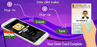 App Id Voter Download Card apk Free Android Prank Fake Maker For qwFwP