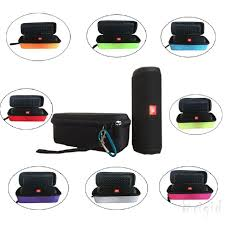 Travel Zipper <b>Protective</b> Storage <b>EVA</b> Hard Case Box Bag Bluetooth ...