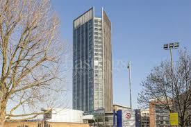 Thumbnail Flat To Rent In Ontario Point, 28 Surrey Quays Road, London