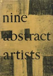 nine abstract artists by lawrence alloway contemporary artistsvictor pasmorepop artculture