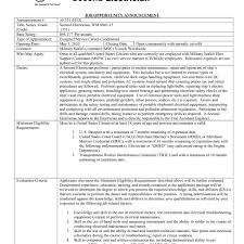Electrician Resume Samples Fax Examples Noc Engineer Cover Letter