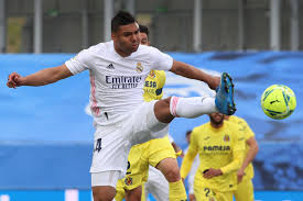 Experience of belonging to real madrid! Casemiro Hints At Inevitable Changes At Real Madrid After La Liga Title Frustration Football Espana
