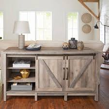 better homes and gardens tv stand. Better Homes And Gardens Rustic Gray Farmhouse TV Stand Tv S