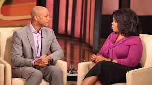 Rhodes Scholar Wes Moore Looks Back on His Childhood - Video