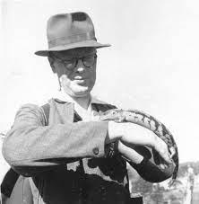 Alan Hewer Slides - Tasmanian Field Naturalists Club