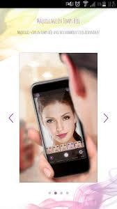 free youcam makeup makeover studio realistic makeup effects l 39 application permet en plus de parer diffées astuces en cosmétiques avec d 39 autres