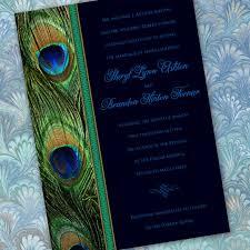 Peacock Invitations Peacock Wedding Invitations Cheap 25 Peacock Wedding Invitation