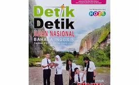 Soal usbn sd pada tahun ajaran 2019/2020 terdiri dari bahasa indonesia, matematika, dan ipa. Buku Detik Detik Kelas 6 2020 Kunci Jawaban Guru Galeri Cute766