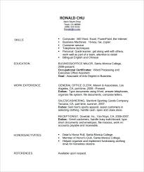 fashion resume sample fashion resume templates fashion designer resume  template 9 free samples examples free fashion