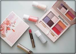 review tutorial mary kay into the garden colour pact transform day to night spring makeup look