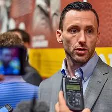 Kyle Smith promoted to Redskins Vice President of Player Personnel - Hogs  Haven