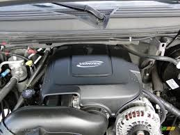 2007 GMC Yukon XL 1500 SLE 5.3 Liter OHV 16V V8 Engine Photo ...