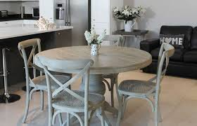 kitchen interior medium size vintage round dining table and chairs for small kitchen decorating area ideas