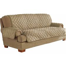 Furniture : Sure Fit Quilted Cotton Furniture Friends Home Design ... & ... Furniture: Sure Fit Quilted Cotton Furniture Friends Home Design Ideas  Classy Simple Under Sure Fit ... Adamdwight.com