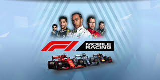 Formula 1's first and last unofficial starter. F1 Mobile