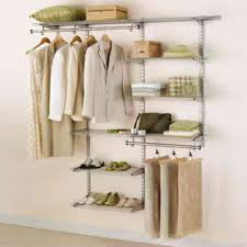 rubbermaid 36 in d x 72 in w x 2 in h configurations custom metal closet system 3 6 ft deluxe kit