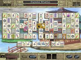 free mahjong quest full apk