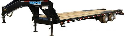 top hat trailers online catalog trailers over the wheels gooseneck 240