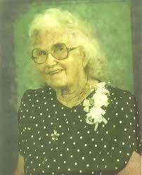 Della (Bird) Truman Obituary - Wilson Smith Funeral Home