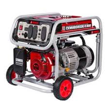 portable generators. A-iPower Portable Generators SUA5000 E
