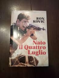 Baratto/Scambio: Nato il 4 luglio [ Libri, riviste e fumetti/Libri] a  Belluno (BL) - coseinutili.it