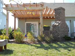 Stunning garden pergola ideas roof Deck Pergolas Offer Protection From The Sun While Adding An Interesting Design Feature To Your Exterior Gant Design Build Can Design Pergola That Is Veranda Pergolas Gant Design Build