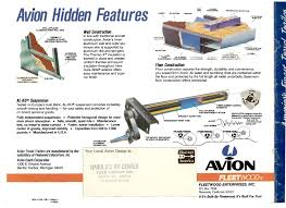 avion trailer wiring diagram woodalls open roads forum travel avion trailer wiring diagram