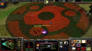 map naruto shippuden warcraft