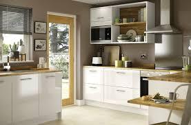High Gloss White Kitchen High Gloss White Kitchens Eton Range Benchmarx