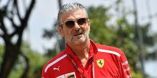 Neuer Job für Ex-Ferrari-Boss: Arrivabene kämpft jetzt gegen COVID-19