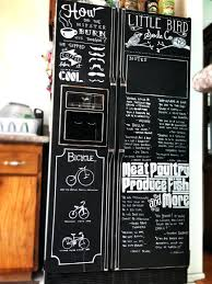 Kitchen Chalkboard Wall Kids Outdoor Chalkboard 17 Best Ideas About Chalkboard Paint On