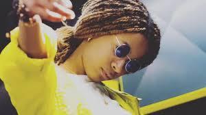 Rap R B Charts Vicky R The Rap Star Trace
