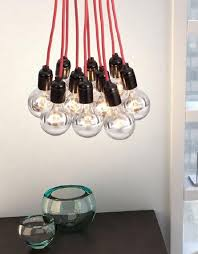 bare bulb lighting. Excellent Favorite Bare Bulb Pendant Light Fixtures Inside Daring Modern Lights For A Contemporary Space Lighting