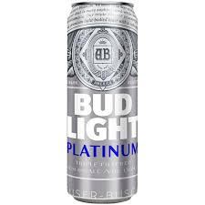 Bud Light Top Shelf Lounge Price Bud Light Platinum Beer 25 Fl Oz Can Walmart Com