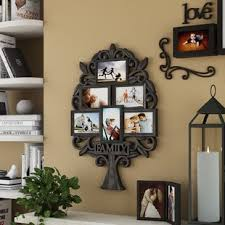 Hallmark Family Tree Photo Display Stand Family Tree Picture Frames Wayfair 67