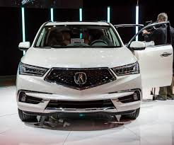 2018 acura mdx release date. beautiful release 2018 acura mdx front and release date