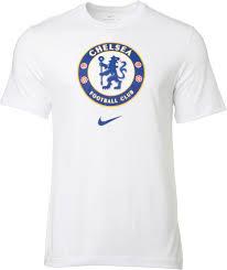 48,704,379 likes · 738,642 talking about this. Nike Nike Men S Chelsea Fc 19 Crest White T Shirt Walmart Com Walmart Com