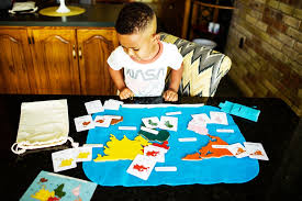 Montessori Geography Charts Montessori Geography 4 Steps To Teaching Kids About Our